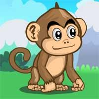 play Monkey Gravity Adventure