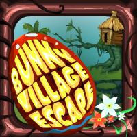 Bunny Village Escape game