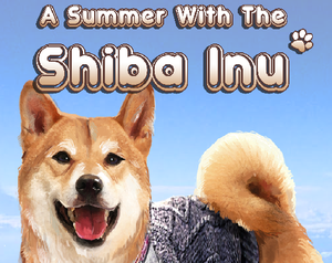 play A Summer With The Shiba Inu (Demo Browser Version)