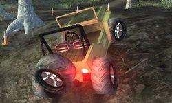 play Offroad Parking 3D