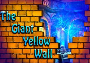 The Gaint Yellow Wall game