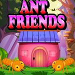 Ant Friends Escape game
