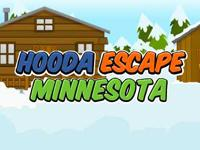 Hooda Escape: Minnesota game