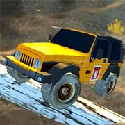Hill Riders Off-Road game