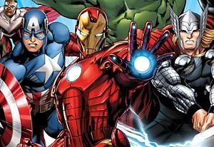 play Marvel Avengers Tactics