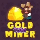 Gold Miner Tom game