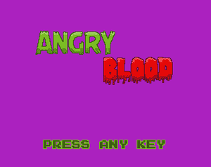 Angry Bloods game
