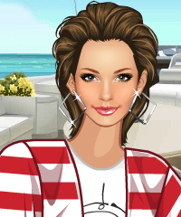 play Sailing Trip Dress Up Game