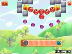 play Super Sticky Stacker Game Online Free