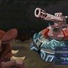 Turret Vs Zerg game