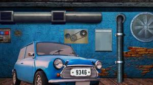 play Can You Escape From Car Garage