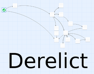 play Derelict