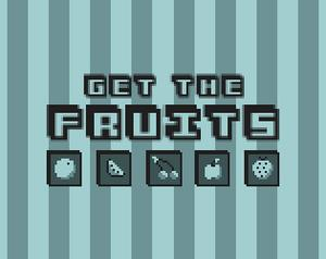 play Get The Fruits
