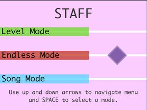 play Staff