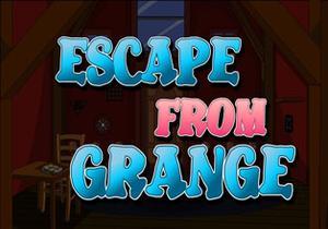 Escape From Grange game