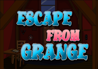 play Escape From Grange