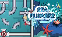 Sea Plumber game