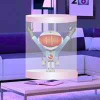 play Robot Escape