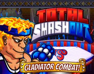 Total Smashout! game