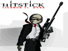Hitstick: Silence Is Over game