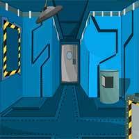 Space Escape game