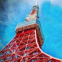Tokyo Tower Escape game