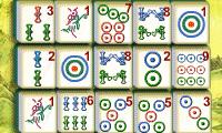 Mahjong Chain: Classic game