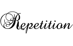Repetition game