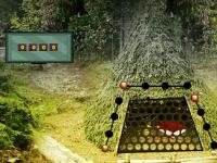 Bee Forest Escape game