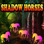Shadow Horses Escape game