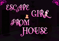 Escape Girl From House game