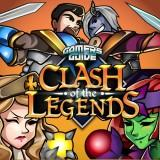 play Gamer'S Guide Clash Of The Legends