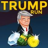 play Trump Run
