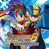 play Mega Man Battle Network 6 Cybeast Falzar