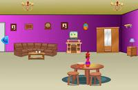 play Modern Purple House Escape