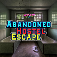 play Abandoned Hostel Escape