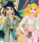 play Princess Spring Trend Alerts