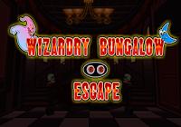 play Wizardry Bungalow Escape