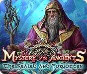 play Mystery Of The Ancients: The Sealed And Forgotten