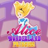 play Alice Wonderland Princess