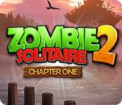 play Zombie Solitaire 2: Chapter 1