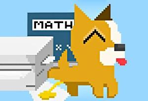 play Dogs Vs Homework