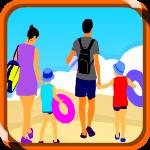 play Zoozoo Escape Beach Fun Zone
