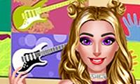 play Sophie'S Popstar Look