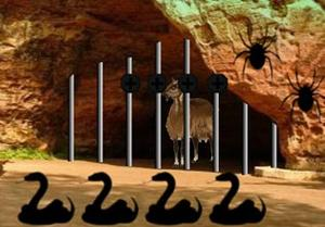 play Goat Escape (8B Games