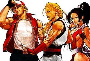 play The King Of Fighters Ex: Neo Blood