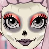 play Zomby Gaga Make Up