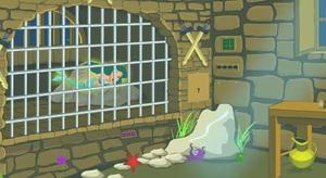 play Rescue The Mermaid