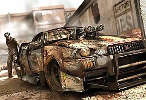play Zombie Dead Race