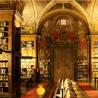 play Great Library Escape